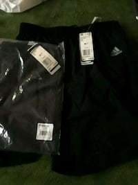 "Adidas run shorts Medium 7"" Riverside"