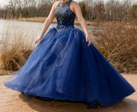 Dress for Sweet 16 or Quincenera