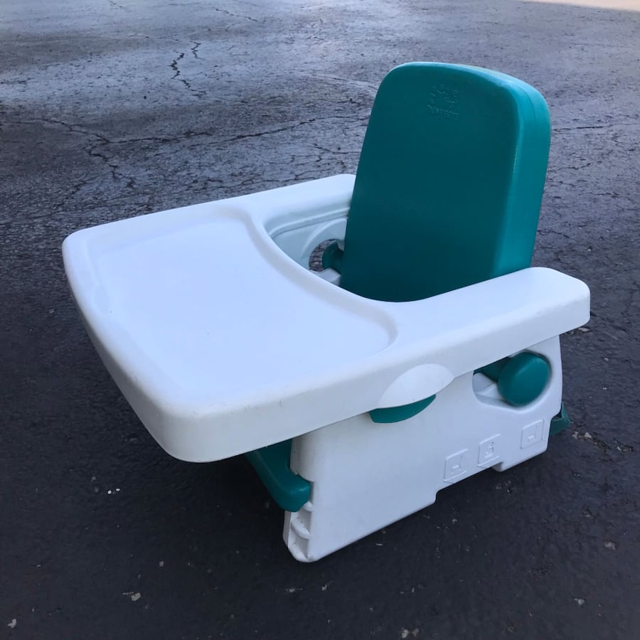 Booster seat w/ tray for Baby