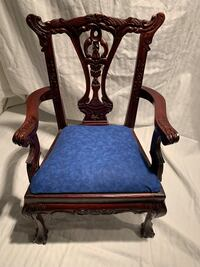 Child's chair Lexington, 02421