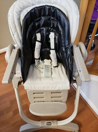Chico High Chair Pikesville