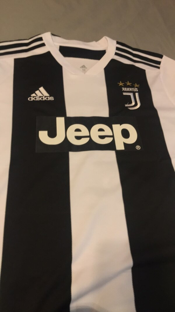 best sneakers 1e5ff e5f84 Juventus Jersey #7