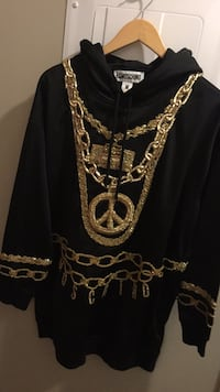 H&M Moschino Woman's Size Medium Toronto