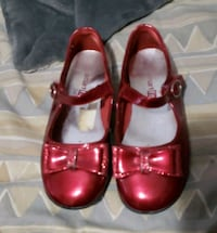 girls dress shoes size 11 Orillia