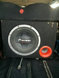 Pionner subwoofer Umurbey Mahallesi, 43600