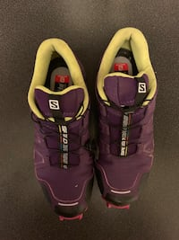 Salomon speedcross 4 trail running Nesttun, 5223
