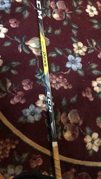 CCM super tacks hockey stick London, N5V 2T2