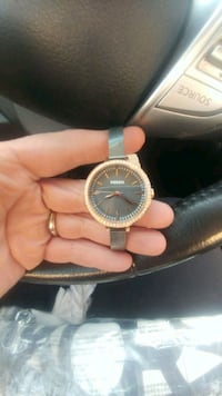 Ladys fossil watch Calgary, T2V 0P1