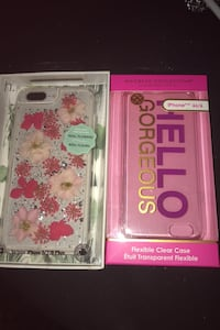 IPhone covers!  New in cases! Welland, L3B 4H5