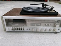 Vintage Centrex by Pioneer 70s turntable  Boise, 83709