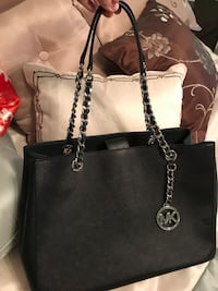 Michael Kors tote with chain detail Thurmont, 21788