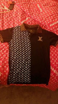 Brand new LV shirt with tags! San Diego, 92128