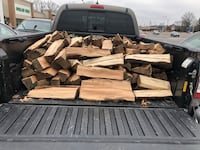 Firewood Delivery Available Youngstown, 44503
