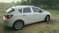Opel - Astra Cosmo - 2014