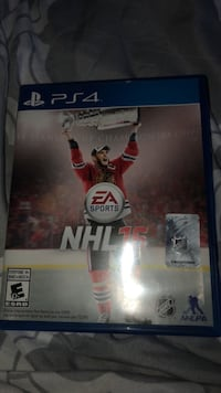 Nhl 15 ps4 game used a couple times Toronto, M4J 2G6