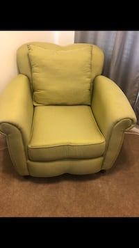 Lime green chair  Las Vegas, 89178