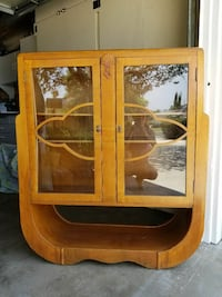 Art Deco Cabinet Los Angeles, 91325