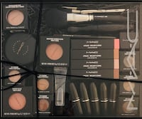 MAC Makeup Box Set Miami, 33131