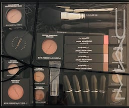 MAC Makeup Box Set