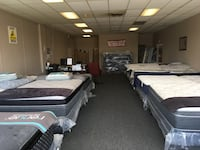 Year end mattress clearance sale-$40 down takes it home Norfolk, 23502