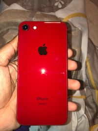 Red iPhone 8 New York, 11230