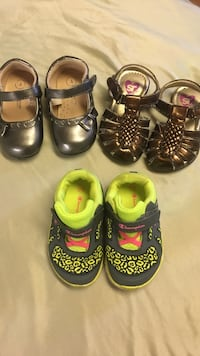 Size 4. Gently/barely used. Moline, 61265