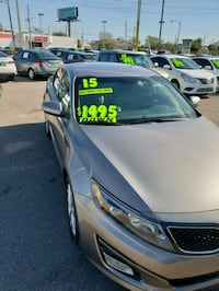Kia - Optima - 2015 Saint Petersburg, 33709