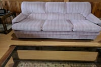 REDUCED Couch Pick Up Available Saturday Morning Caledon, L7E 2H8