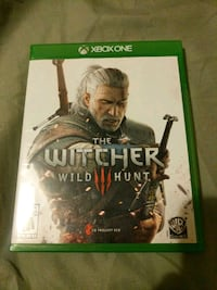 The witcher 3 539 km