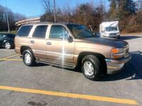GMC - Yukon - 2004 Laurel, 20708