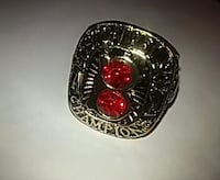 1967 replica sports 93r Sox ring Saint Johnsbury, 05819