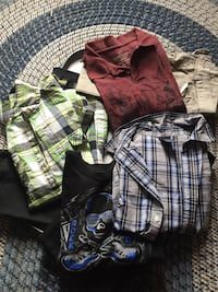 boys outfits size 12