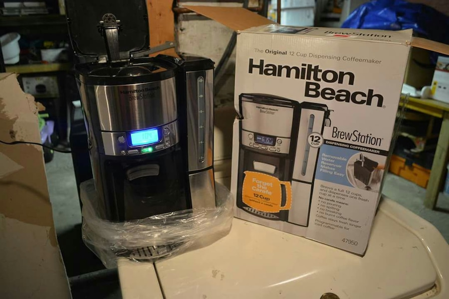 hamilton beach brewstation 47950 manual