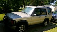 Land Rover - Discovery - 1999 Gloucester City, 08030