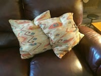 Throw pillows Edmond, 73034