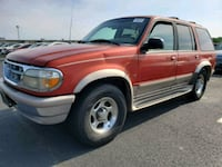 Ford - Explorer - 1998 Forest Heights