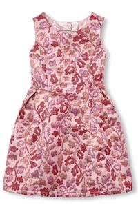 Girls Dress Size 8 with head band NEW  Alexandria, 22315