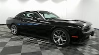 2016 Dodge Challenger Pitch Black Clearcoat Long Island City, 11101