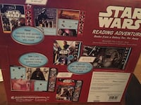 Star Wars Reading Adventure 39 km