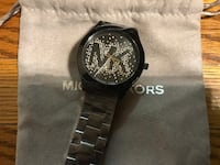 Brand New Michael Kors Black Watch Toronto, M9L