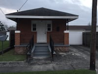 HOUSE For rent 2BR 1BA Harvey