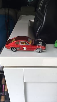 diecast Forest Hill, 21050