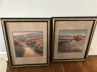 Custom framed pictures Asheville, 28801