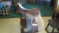 brown leather horse s saddle Spring Grove, 17362