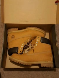 Timberland boots  Owings, 20736
