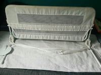 gray and white bed mattress San Juan, 78589