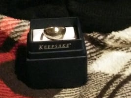 Very nice Stirling Silver ring
