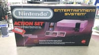 Nintendo Entertainment System in Box  Ajax, L1S 3V4