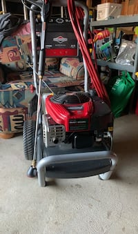 Almost new Pressure Washer! Barrie, L4M 7J7