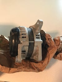 Jeep Mean Green High Output Alternator (new) Harpers Ferry, 25425